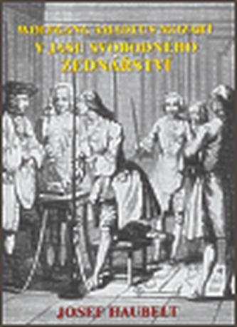 Wolfgang Amadeus Mozart v jasu svobodného zednářství