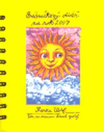 Básničkový diář na rok 2007