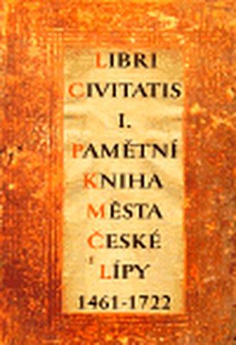 Libri Civitatis I.
