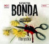 Florystka - audiobook