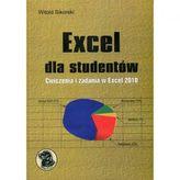 Excel dla studentów. Ćwiczenia i zadania w Excel 2010