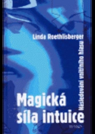 Magická síla intuice