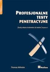 Profesjonalne testy penetracyjne