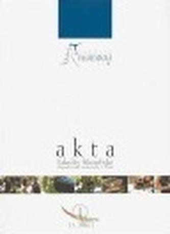 Akta Fakulty filozofické Západočeské univerzity v Plzni 1/2006