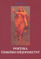 Poetika českého dějepisectví