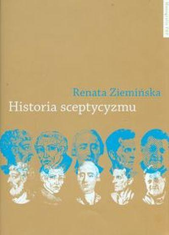 Historia sceptycyzmu