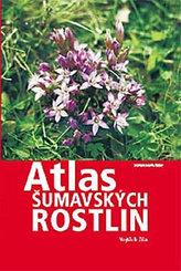 Atlas šumavských rostlin