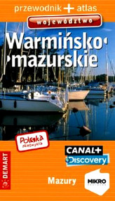 Polska Niezwykła  Warmińsko-mazurskie województwo