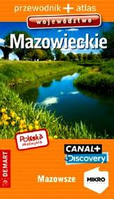 Polska Niezwykła  Mazowieckie województwo