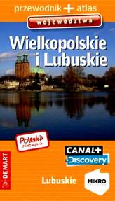 Polska Niezwykła  Wielkopolskie i lubuskie województwo