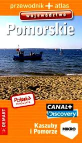 Polska Niezwykła  Pomorskie województwo