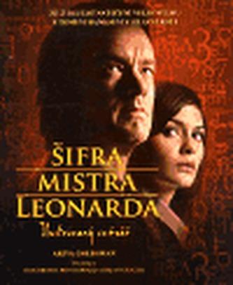 Šifra mistra Leonarda - ilustrovaný scénář - Dan Brown