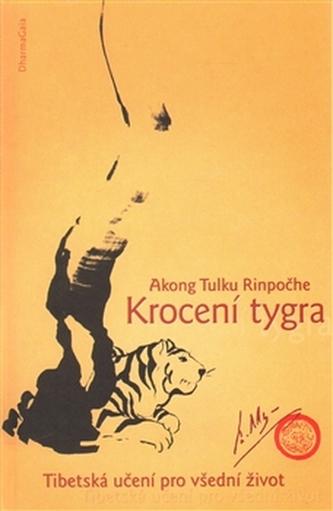 Krocení tygra