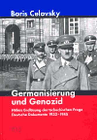 Germanisierung und Genozid