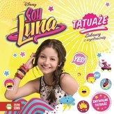 Soy Luna Tatuaże - Zabawy z wyobraźnią