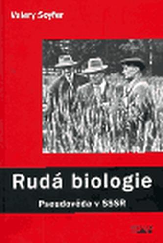 Rudá biologie