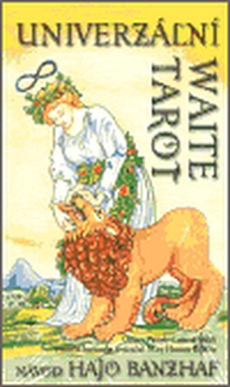 Univerzální Waite Tarot