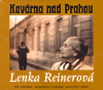 CD-Kavárna nad Prahou