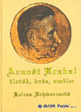 Arnošt Hrabal - člověk, kněz, umělec