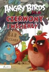 Angry Birds film. Czerwony i wściekły