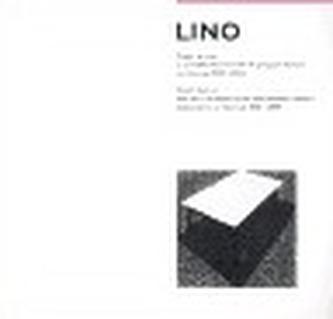 Lino - Český linoryt a výsledky Mezinárodních sympozií linorytu na Klenové 2001 - 2004