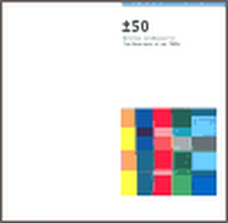 plus mínus 50 / Generace osmdesátých let / The Generation of the 1980s