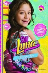 Luna Początek lata