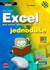 Microsoft Excel pro verze 2002, 2000 a 97 jednoduše