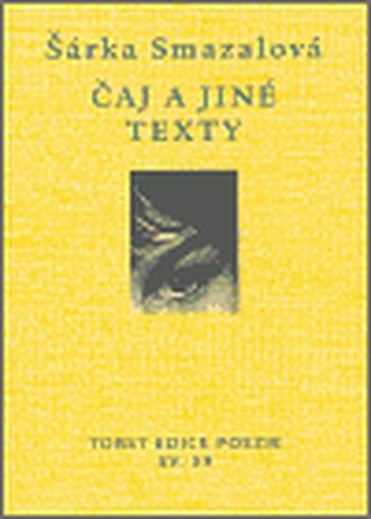Čaj a jiné texty
