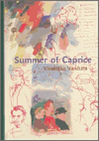 Summer of Caprice - Vladislav Vančura
