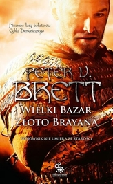 Wielki Bazar. Złoto Brayana
