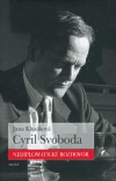 Cyril Svoboda - Nediplomatický rozhovor