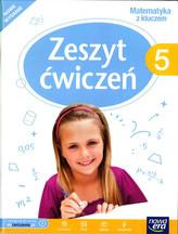 Matematyka z kluczem. Klasa 5, Szk. podst. Matematyka, Ćwiczenia