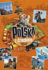 Polska z dzieckiem przewodnik