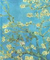 Notatnik Duży Kwiat Migdału