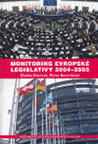 Monitoring evropské legislativy 2004-2005