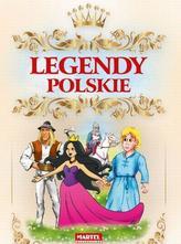 Legendy Polskie 1