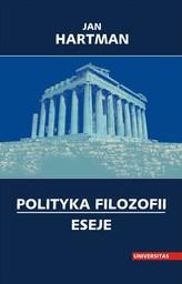 Polityka filozofii Eseje