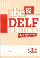 ABC DELF B2 książka+ płyta MP3