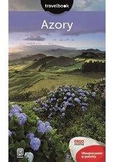 Azory. Travelbook