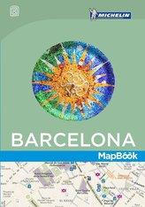 Barcelona MapBook
