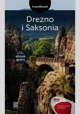 Drezno i Saksonia Travelbook