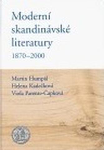 Moderní skandinávské literatury 1870 - 2000