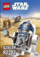 LEGO STAR WARS DZIELNY R2-D2  LNRD-305