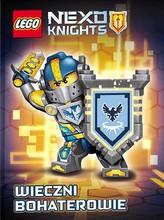 LEGO NEXO KNIGHTS WIECZNI... LNRD-801