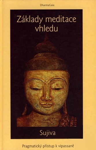 Základy meditace vhledu