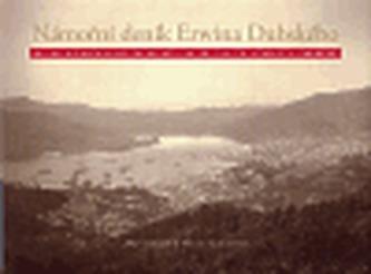Námořní deník Erwina Dubského