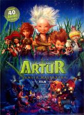 Artur i zemsta Maltazara - filmowa