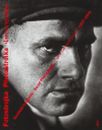 Fotostrojka - Sovětská fotografie 1917 - 1941 (kniha + plakát)