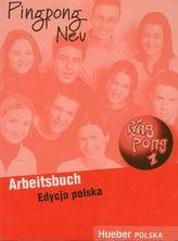 Pingpong Neu 1 Ćwiczenia Edycja polska